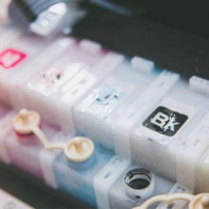 หมึกพิมพ์แบบไหนเหมาะสำหรับเครื่องพิมพ์เลเซอร์