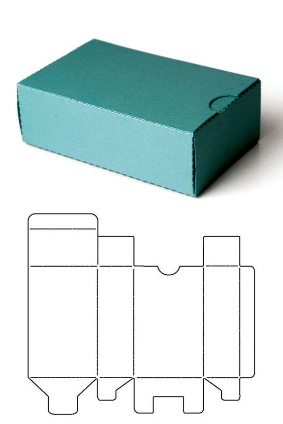 ข้อควรระวังเกี่ยวกับการทำกล่องกระดาษ 01