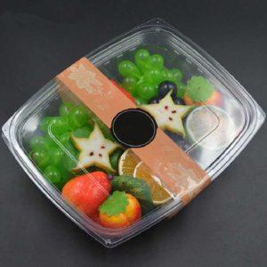ผลิตภัณฑ์พลาสติกกับอาหาร